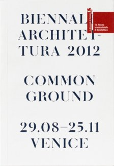 Common Ground: A Critical Reader by David Chipperfield
