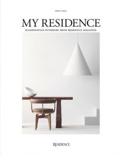 My Residence book cover