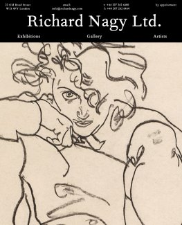 Richard Nagy Website