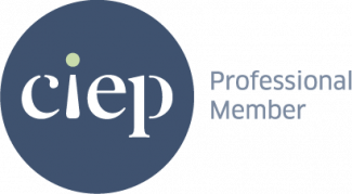 CIEP Chartered Institute of Editing and Proofreading logo